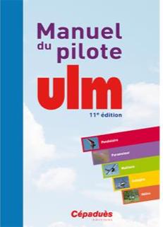 Manuel formation théorique pilotage drone ULM