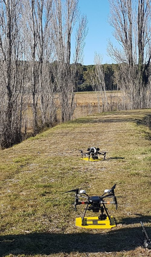 Thermographie IR - Format-Drone - 3