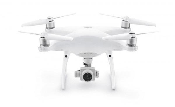 image d'un drone phantom 3