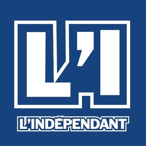 logo l'indépendant