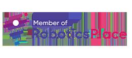 logo robotics place